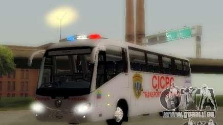 Irizar CICPC für GTA San Andreas