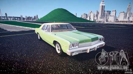Dodge Monaco 1974 für GTA 4