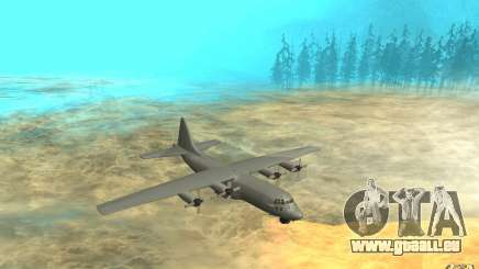 C-130H Spectre pour GTA San Andreas