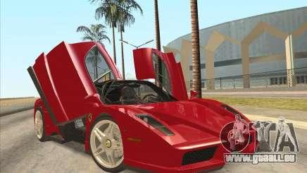 Ferrari Enzo 2010 pour GTA San Andreas