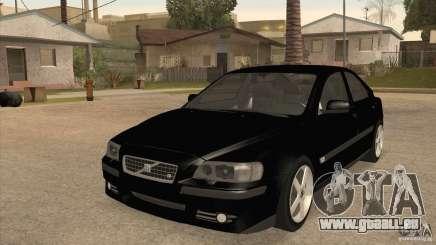 Volvo S60R pour GTA San Andreas