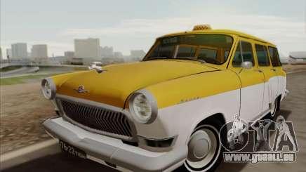 GAZ 22 pour GTA San Andreas