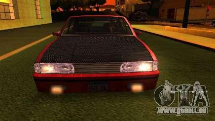 Emperor GT für GTA San Andreas