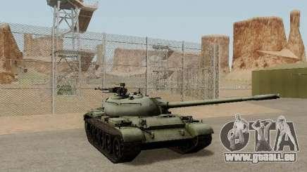 Type 59 pour GTA San Andreas