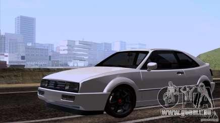 Volkswagen Corrado VR6 pour GTA San Andreas