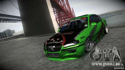 Opel Omega für GTA San Andreas