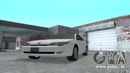 Saturn Ion Quad Coupe pour GTA San Andreas