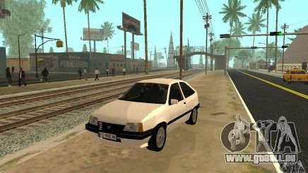 Opel Kadett E pour GTA San Andreas