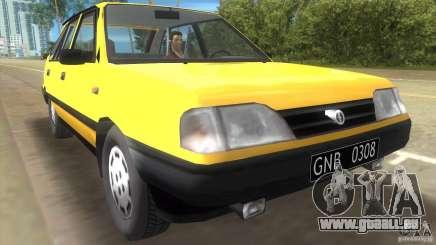 FSO Polonez Atu pour GTA Vice City