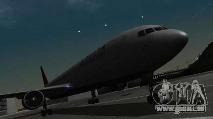 Boeing 767-400ER Delta Airlines pour GTA San Andreas