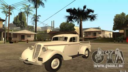 GAZ M415 pour GTA San Andreas