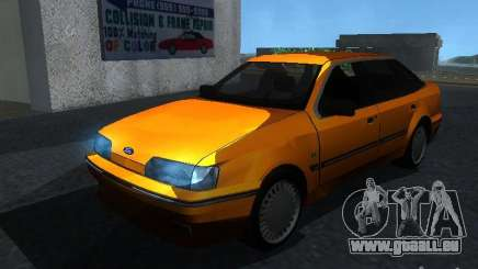 Ford Sierra Mk1 Sedan für GTA San Andreas