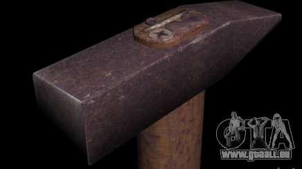 Hammer für GTA San Andreas