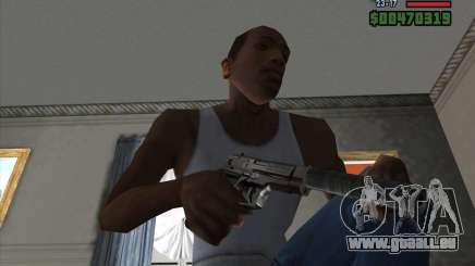 Fort-12M pour GTA San Andreas