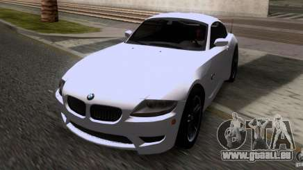 BMW Z4 M Coupe pour GTA San Andreas