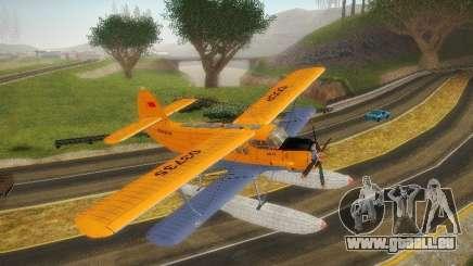 An-2V für GTA San Andreas