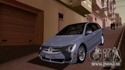 Mercedes Benz R300 pour GTA San Andreas