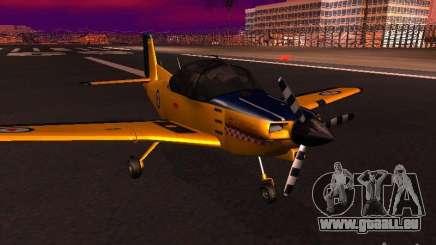 CT-4E Trainer für GTA San Andreas