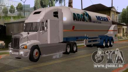 Freightliner Century pour GTA San Andreas