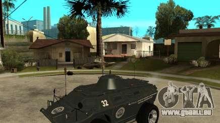L'APC de GTA IV pour GTA San Andreas