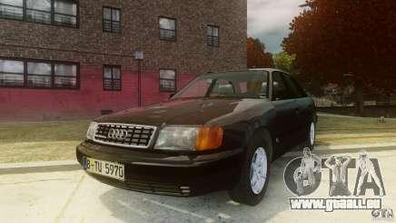 Audi 100 C4 1992 pour GTA 4