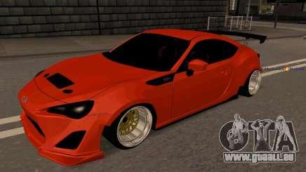 Scion FR13 für GTA San Andreas