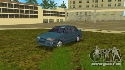 Lada 2115 für GTA Vice City