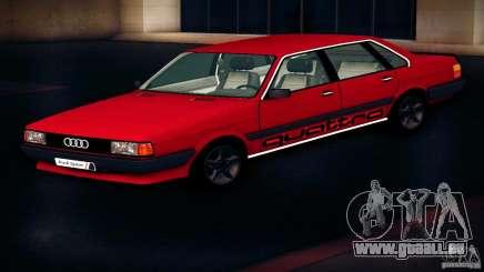 Audi 80 B2 pour GTA San Andreas