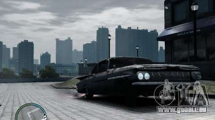 Chevrolet Biscayne 1959 pour GTA 4