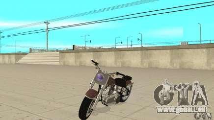 GTAIV Bobber pour GTA San Andreas
