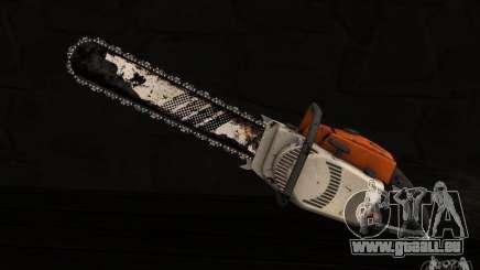 Chainsaw für GTA San Andreas