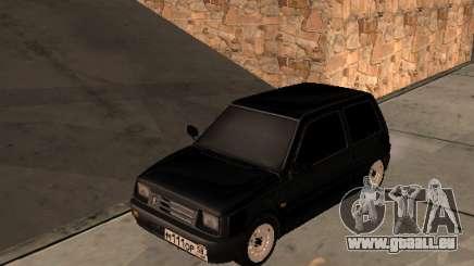 Oka pour GTA San Andreas