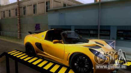 Lotus Exige für GTA San Andreas