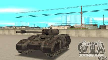 Rhino Tank-UT für GTA San Andreas