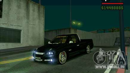 VW Saveiro G4 1.8 für GTA San Andreas