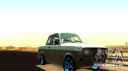GAZ Volga 2410 Drift Edition für GTA San Andreas