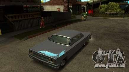 Vaudou dans GTA IV pour GTA San Andreas