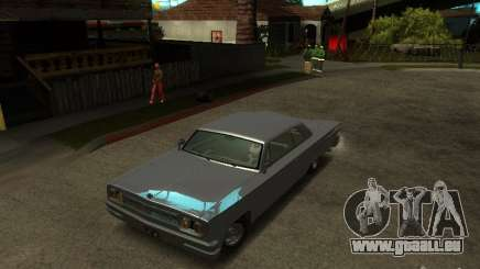 Voodoo in GTA IV für GTA San Andreas