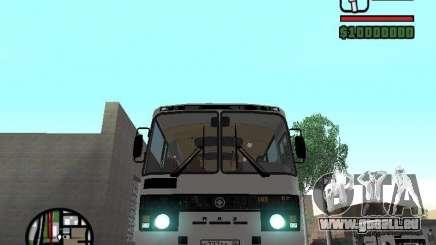 RAINURE 4234 v1 pour GTA San Andreas
