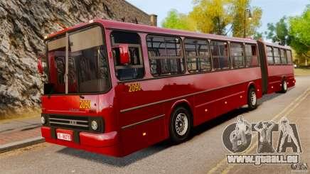 Ikarus 280 pour GTA 4