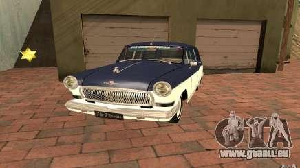 GAS 22 für GTA San Andreas