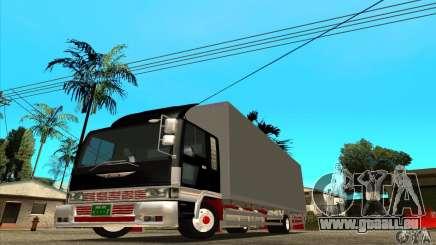 Hino Ranger pour GTA San Andreas