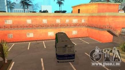 IKARUS 620 pour GTA San Andreas