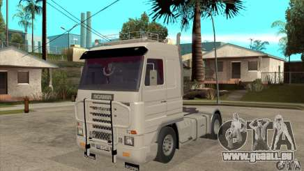 Scania 143M 500 V8 für GTA San Andreas