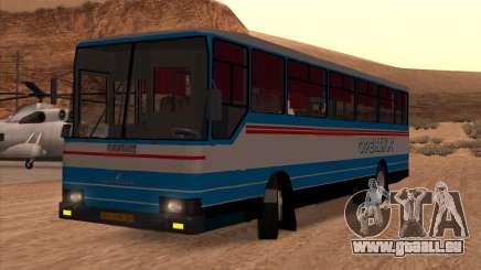 Orenbourg Autosan H10-11 b pour GTA San Andreas