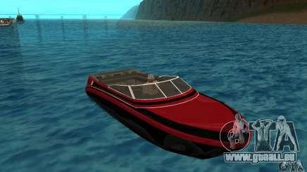 GTAIV TBOGT Floater für GTA San Andreas