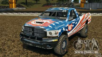 Dodge Power Wagon pour GTA 4