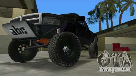 Dodge Ram Prerunner pour GTA Vice City