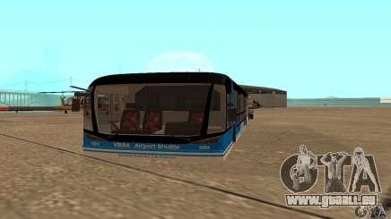 Design X XAPGL pour GTA San Andreas