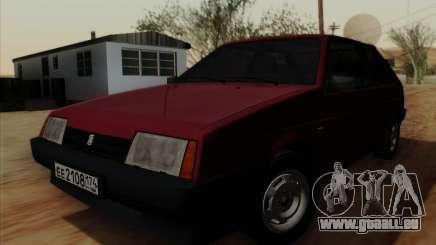 VAZ 21083i für GTA San Andreas